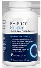 FH Pro Men