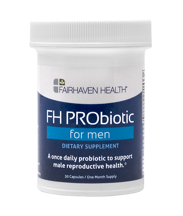 FH PRObiotic for Male Fertility
